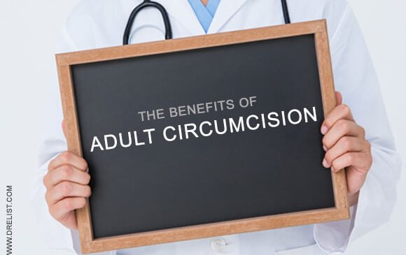 The Benefits of Adult Circumcision image