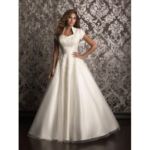 Medium Crop Of Modest Bridesmaid Dresses
