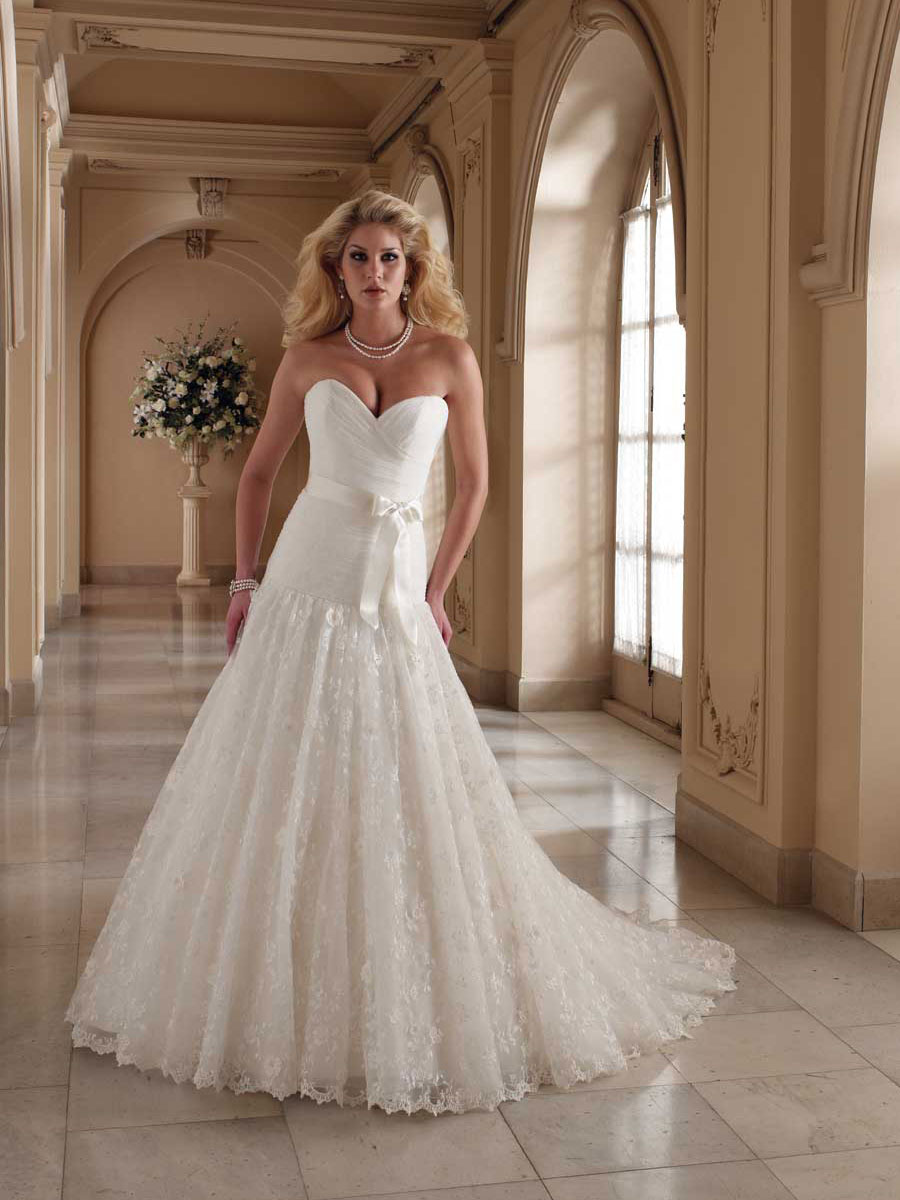 all lace ball gown wedding dresses wedding dresses ball gown Lace Wedding Dress Dressed Up Girl