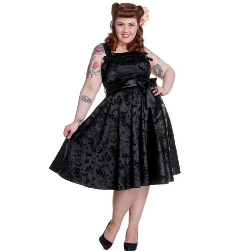 Medium Crop Of Vintage Plus Size Dresses