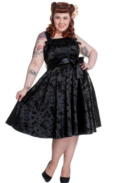 Small Of Vintage Plus Size Dresses