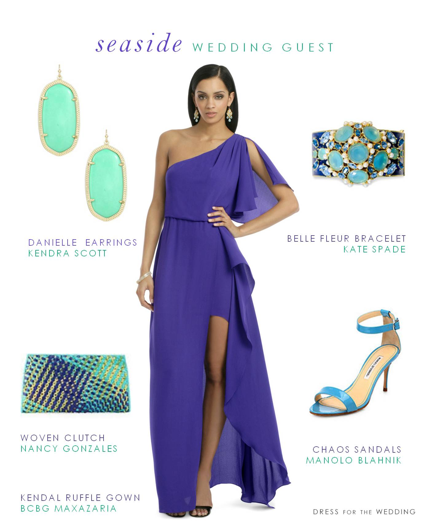 seaside wedding guest dress summer dresses for wedding What to Wear to a Seaside Summer Evening Wedding