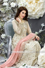 DR14195 - Ansab Jahangir Bridals 2017 UK