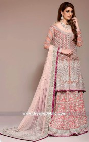 dr14183 - Zainab Chottani Bridal Collection 2017 Norway, Germany, Netherlands