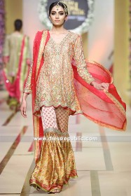DR14258 - Sana Abbas Collection 2017 Online Buy in UK, USA, Canada, Australia