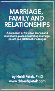 Marriage, Family and Relationships Collection