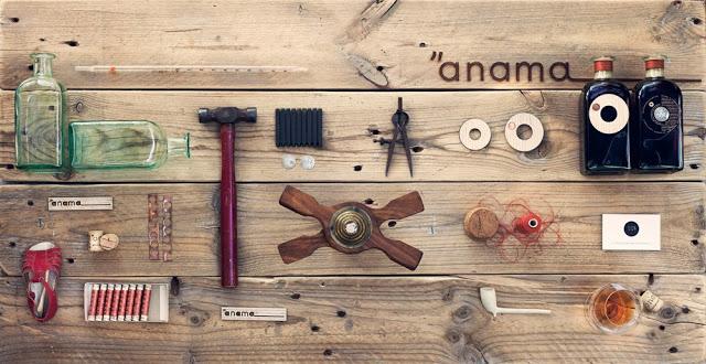 Anama Vintage 2010 . (2)