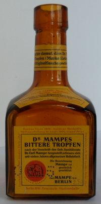 carl mampe 55a
