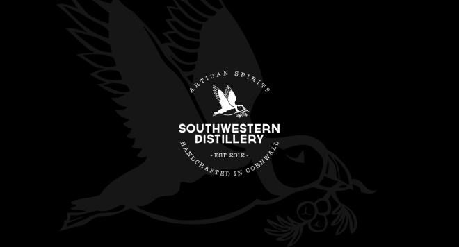 Southwestern-Distillery-Logo-Design