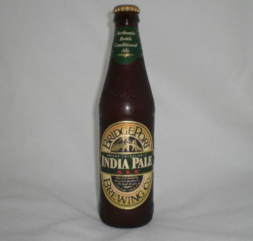 indiapale Review: BridgePort Brewing Co. India Pale Ale