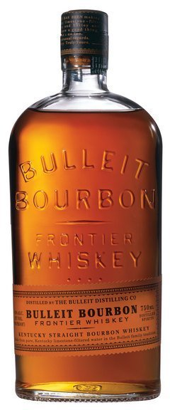 medium bulleitbourbon Review: Bulleit Bourbon