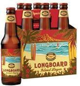 56649 Review: Kona Brewing Co. Longboard Island Lager