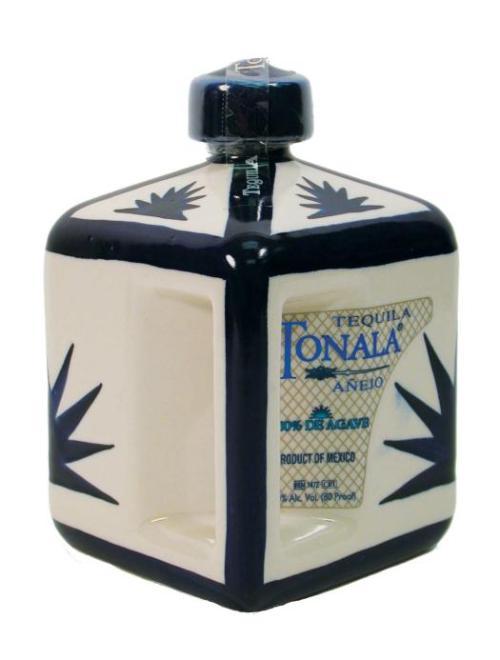 tonalatequila Review: Tonala Tequila Añejo