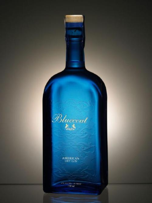 bluecoat gin Review: Bluecoat American Dry Gin