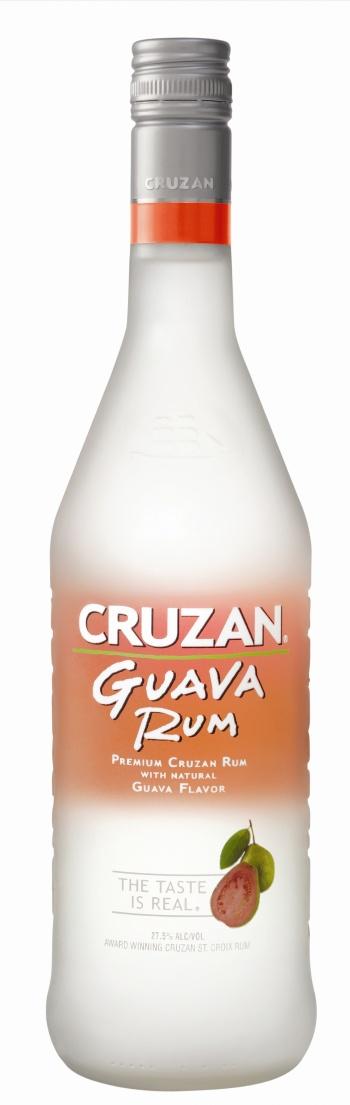 cruzan guava rum1 Review: Cruzan Guava Rum