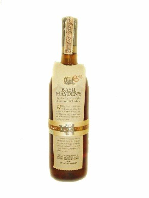basil haydens bourbon Review: Basil Haydens Bourbon