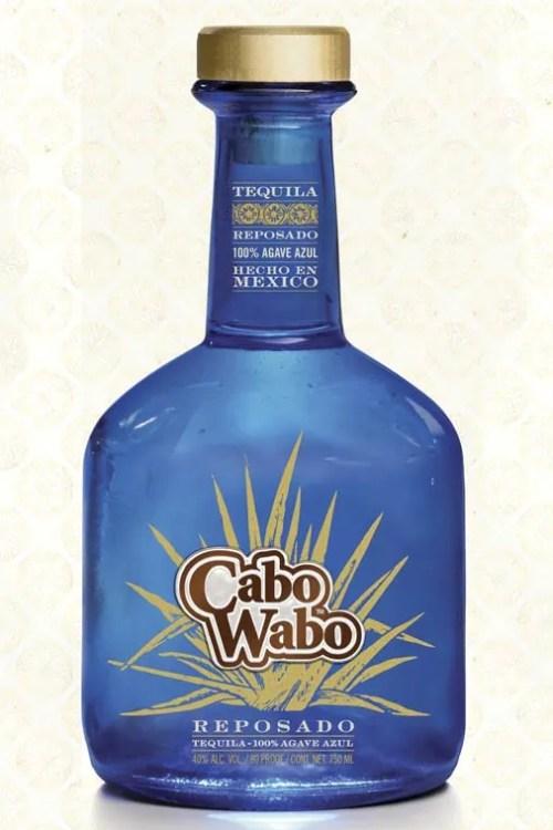 cabo wabo reposado Review: Cabo Wabo Reposado Tequila