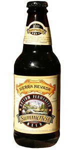 sierra nevada summerfest Review: Sierra Nevad