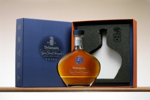 delamain extra 300x199 Tasting Report: Delamain Cognac Guided Tasting