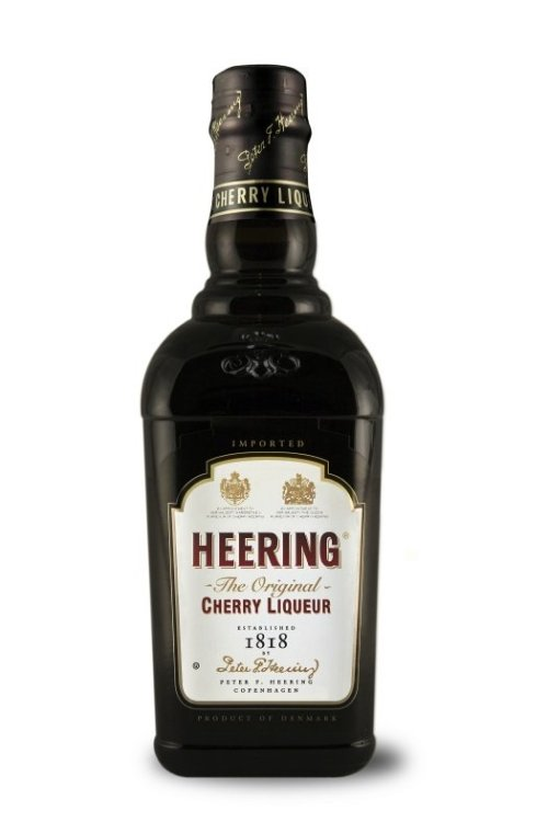 cherry heering Cherry Heering Re Release and Review