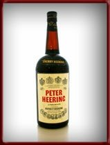 peter heering old bottle Cherry Heering Re Release and Review