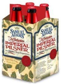 samadamshallertaupilsner Review: Samuel Adams Hallertau Imperial Pilsner