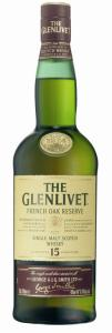 glenlivet 15 101x300 Review: The Glenlivet Scotch   Six Core Expressions