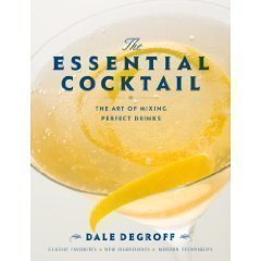 essential cocktail Book Review: The Essential Cocktail