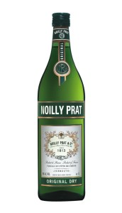 noilly prat vermouth old bottle 172x300 Review: Noilly Prat Dry Vermouth   New Recipe 2009