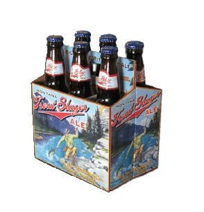 montana trout slayer ale Review: Big Sky Brewing Co. Montana Trout Slayer Ale
