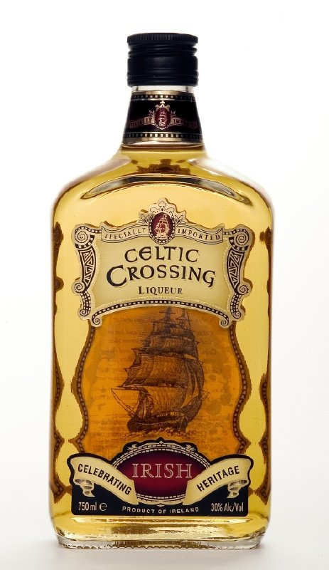 celtic crossing Review: Celtic Crossing Liqueur