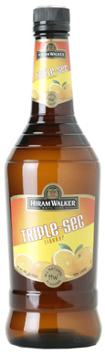 hiram walker triple sec Review: Hiram Walker Triple Sec