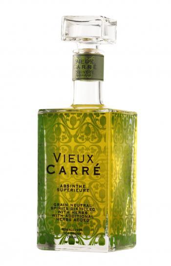 vieux carre absinthe Review: Vieux Carré Absinthe