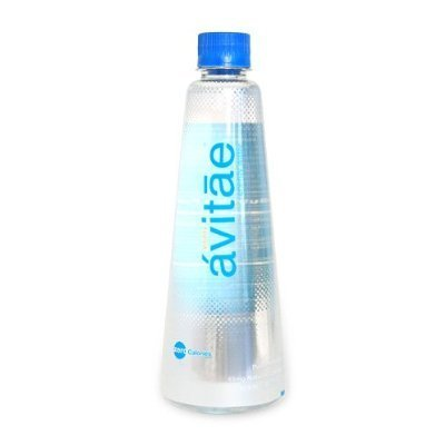 avitae water Review: Avitae Caffeinated Water