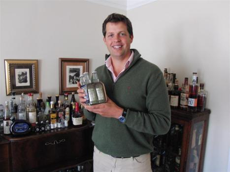 fever-tree's tim warrillow
