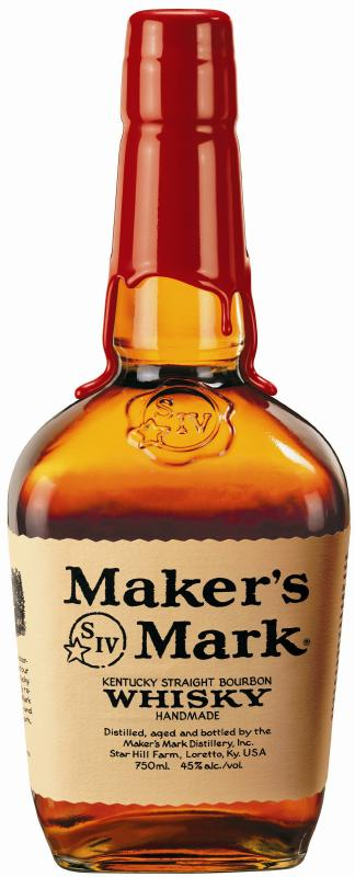 makers mark whisky bourbon1 Review: Makers Mark Bourbon Whisky