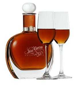 Jose Cuervo 250 Aniversario bottle and serve 272x300 Tasting Jose Cuervos Ultra Rare 250 Aniversario Tequila