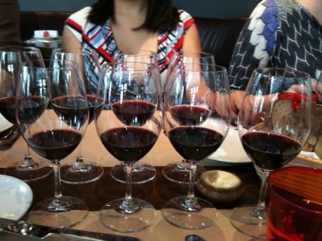 ravenswood tasting 3