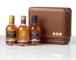 dewars gift pack Review: Dewars 18 Years Old Founders Reserve Blended Scotch Whisky
