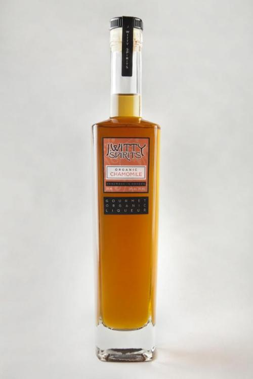 j. witty chamomile liqueur Review: J. Witty Chamomile Liqueur