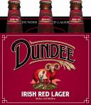 dundee brewing irish red lager