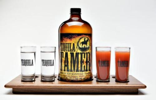 tequila tamer Review: Tequila Tamer Sangrita
