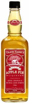 travis hasse's apple pie liqueur