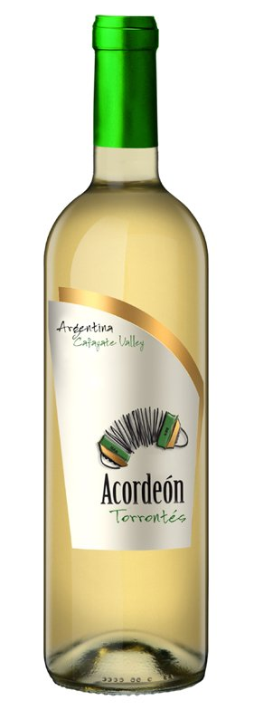acordeon torrontes 2009 Review: 2009 Acordeón Torrontés Cafayate Valley