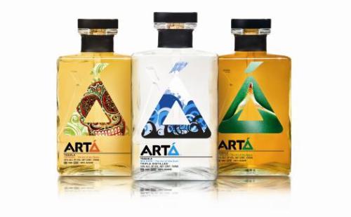 arta tequila Review: Arta Tequila