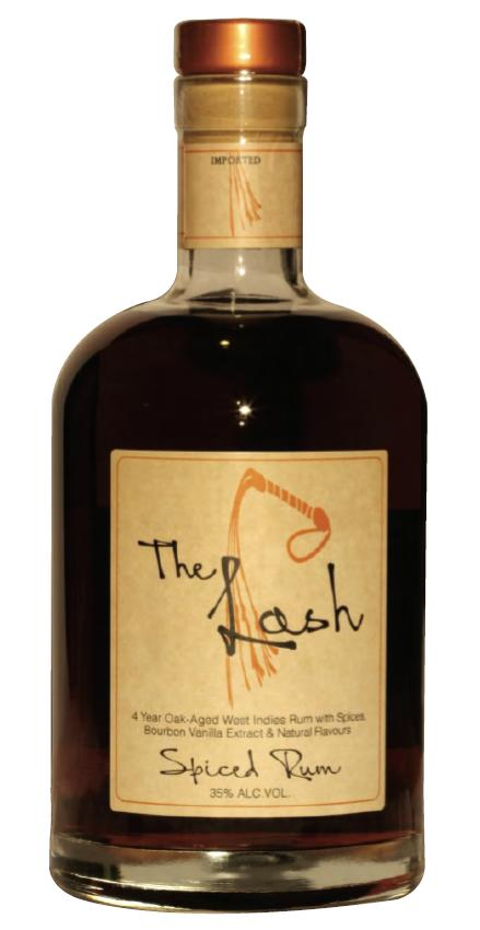 the lash spiced rum Review: The Lash Spiced Rum