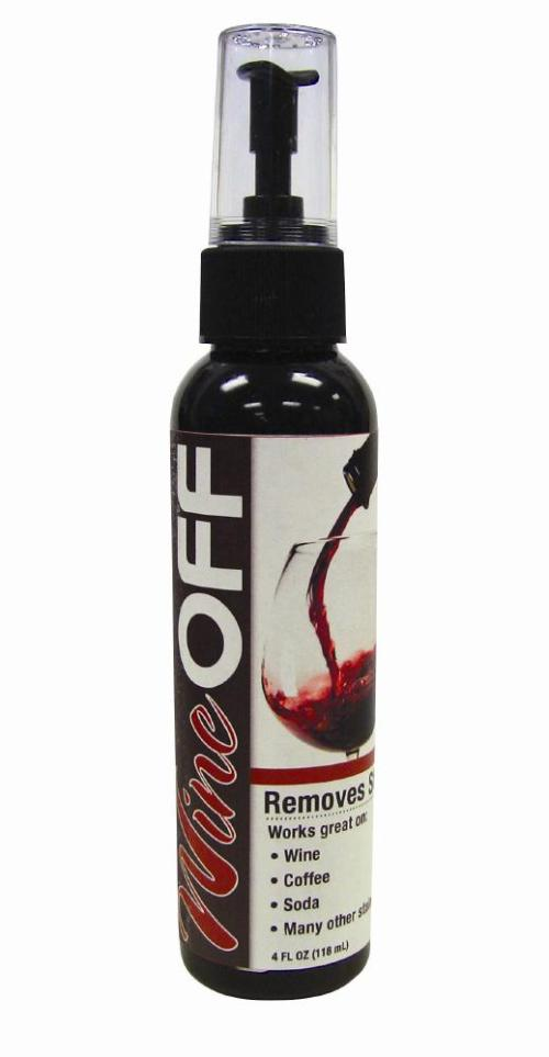 wineoff Review: WineOff Stain Remover