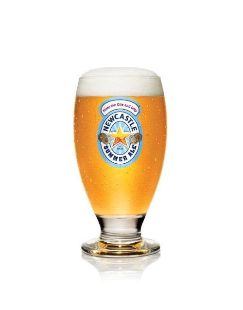 newcastle summer ale Review: Newcastle Summer Ale