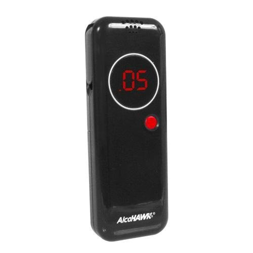 alcohawk slim ultra AlcoHAWK Personal Breathalyzer Roundup