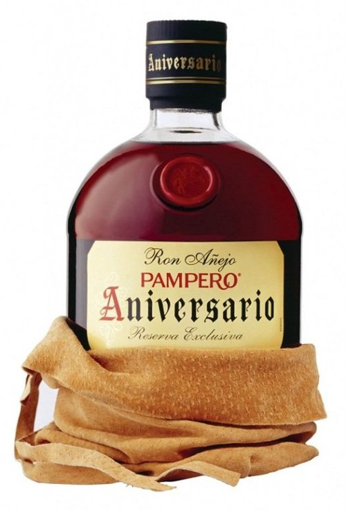 pampero aniversario rum Review: Pampero Aniversario Ron Anejo